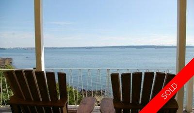 Waterfront - Altamont House for sale:  3 bedroom 3,130 sq.ft.