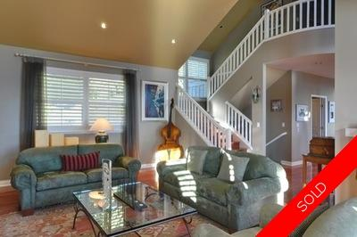 Westmount House for sale:  6 bedroom 4,798 sq.ft.