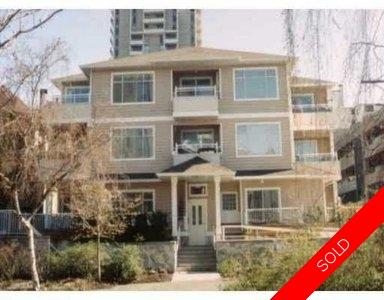Vancouver Apartment for sale:   665 sq.ft. (Listed 2005-03-15)