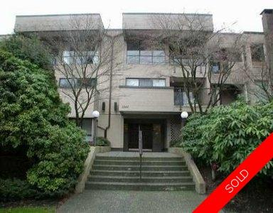 Vancouver Apartment for sale:   907 sq.ft.