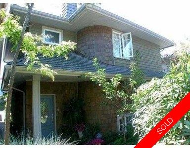 North Vancouver Coach House for sale:   2,199 sq.ft. (Listed 2005-06-29)