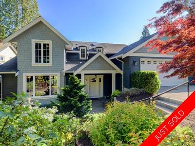 Lynn Valley House for sale:  7 bedroom 5,286 sq.ft.