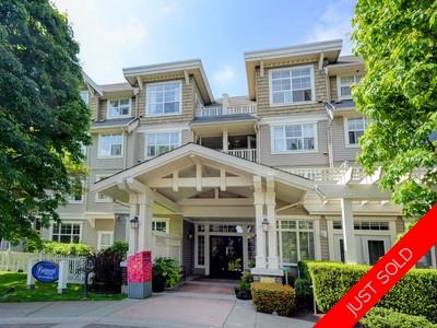 Lynn Valley Apartment for sale: BALMORAL 2 bedroom 947 sq.ft.