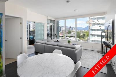 Olympic Village Apartment for sale: Blook 100 2 bedroom 914 sq.ft.